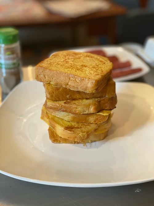 05.02_Cardamom French Toast